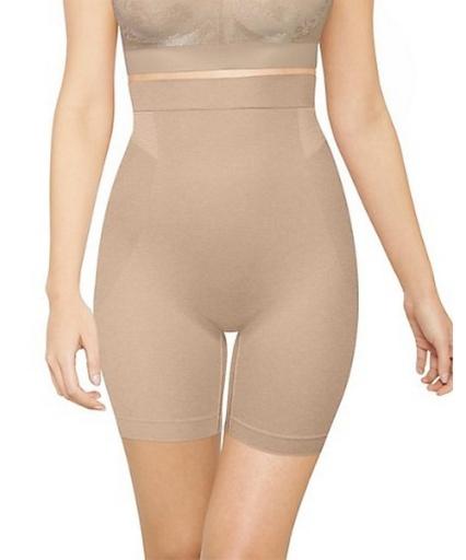 bali customized comfort seamless high waist thigh slimmer women Bali