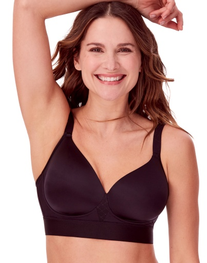 one smooth u® bounce control underwire bra women bali