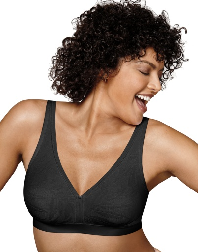 playtex 18 hour super soft wirefree bra women Playtex