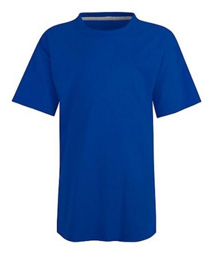 hanes kids' x-temp performance t-shirt 420Y